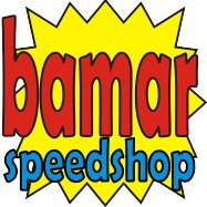 Logo BamarSpeedshop