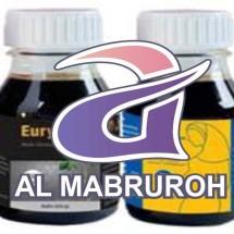 Logo Herbal Al Mabruroh