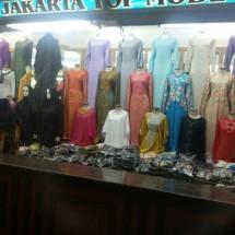 Jakarta Top Mode