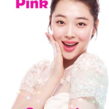 KOREAN PINK COSMETIC