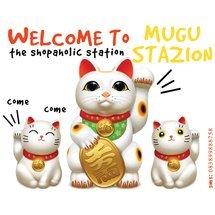 MuguMugu Stazion