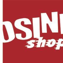 OSINI shop