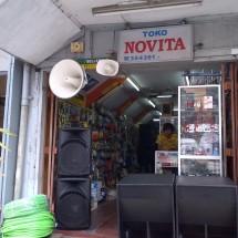 Logo Novitashop2000