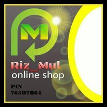 Riz_Mul O'shop