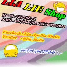 lia lie shop