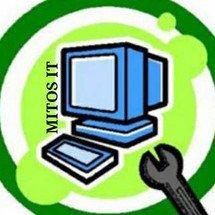 Logo Butos'IT