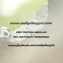 Andy Eka 4312