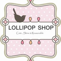 lollipop shop ready