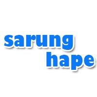 sarunghape