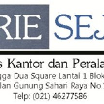 Papertrie Sejahtera