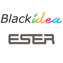 Logo Blackidea