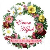 Erma Hijab Fashion