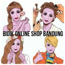Bidik Online Shop