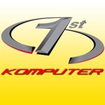 Logo First Komputer