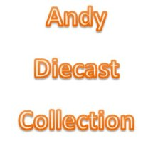 Andy Diecast Collection