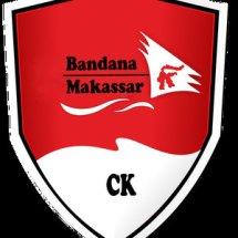 Bandana CK Makassar