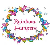 Logo Rainbow Hampers