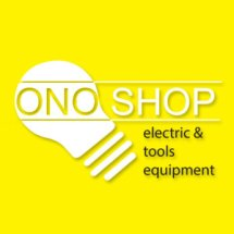 Logo ONO SHOP