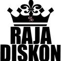 Logo RAJA DISKON