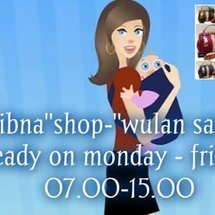 Bebiibna Shop (Fashion)