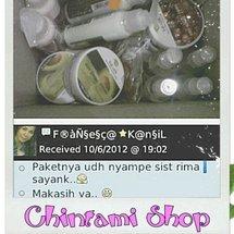 Chintami Shop