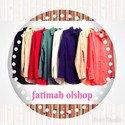 Fatimah Olshop