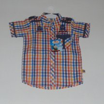 Baju Anak Imoet