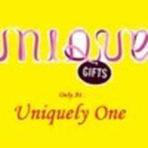 Logo Uniquely One