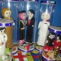 Boneka Karakter