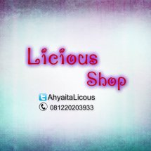LiciousShop