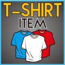 t-shirtitem