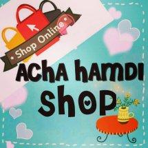 Acha Hamdi Shop