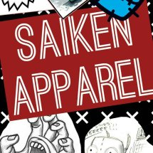 Saiken Apparel