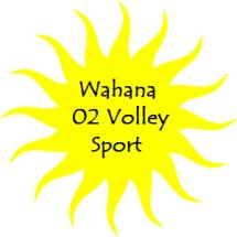 Wahana Volley Sport