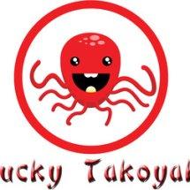 Logo Lucky Takoyaki