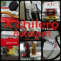 X'chilero Autosport