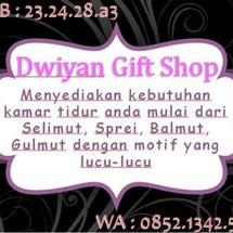 DWIYAN GIFT SHOP