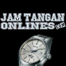 Logo Jam Tangan Onlines