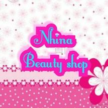 nhina beauty shop