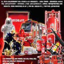 VINCI FIRE PROTECTION