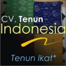 CV. TENUN INDONESIA