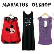 Mar'atus Shop
