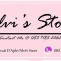 Alvi's Store