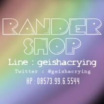 Rander Shop