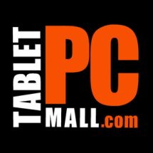 Logo Tablet PC Mall