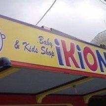 IKIONO BABY&KIDS SRAGEN