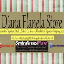 Diana Flanela Store