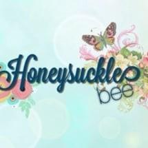 Honeysuckle Bee