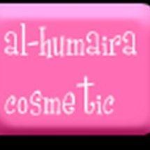 al-humaira cosmetic