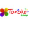 Tanako Shop Logo